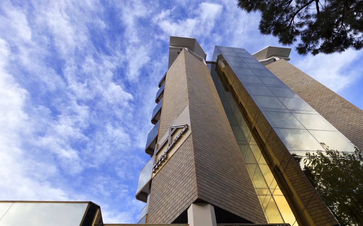 Hotel Ambasciatori Rimini 4 stelle sup per congressi e meeting
