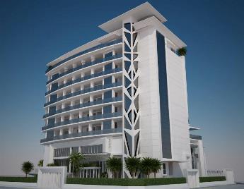 Hotel Sporting e dei Congressi Rimini 4 stelle